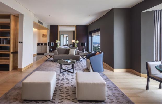фото отеля Hilton Kuala Lumpur изображение №25