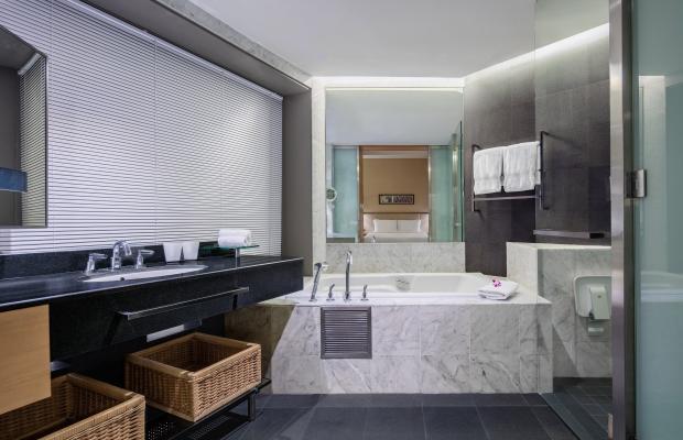фотографии отеля Hilton Kuala Lumpur изображение №15