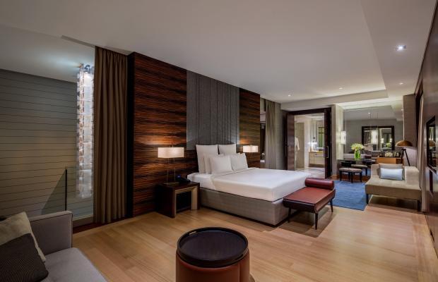 фотографии отеля Hilton Kuala Lumpur изображение №3