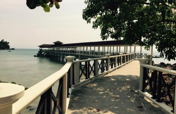 фото отеля Shari La Island Resort изображение №9