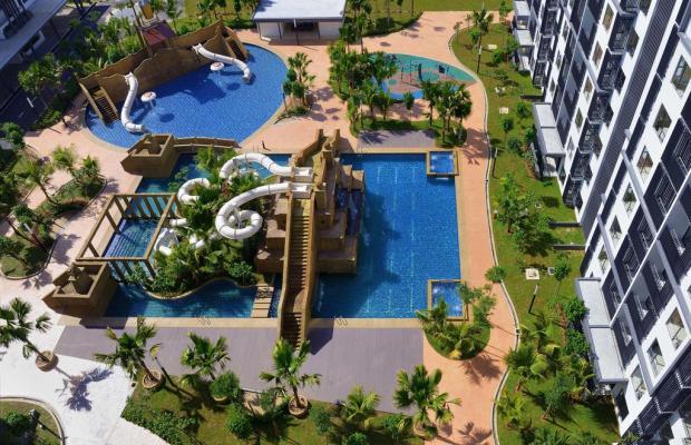 фото отеля Swiss-Garden Resort Residences Kuantan  изображение №9