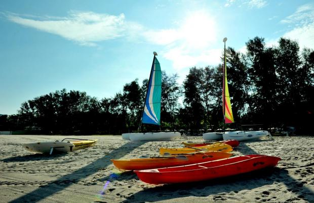 фото отеля Tanjung Rhu изображение №33