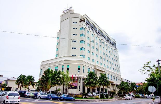 фото отеля Star City Alor Setar изображение №1