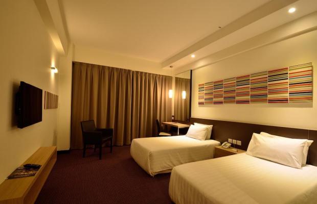 фотографии отеля Star City Alor Setar изображение №7