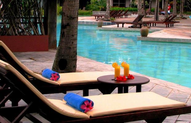 фото отеля Sutra Beach Resort изображение №25