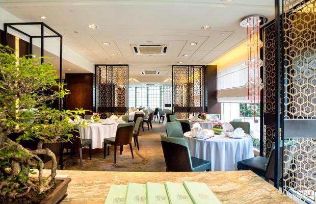 фотографии отеля Hilton Petaling Jaya изображение №47