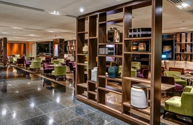 фото Hilton Petaling Jaya изображение №38