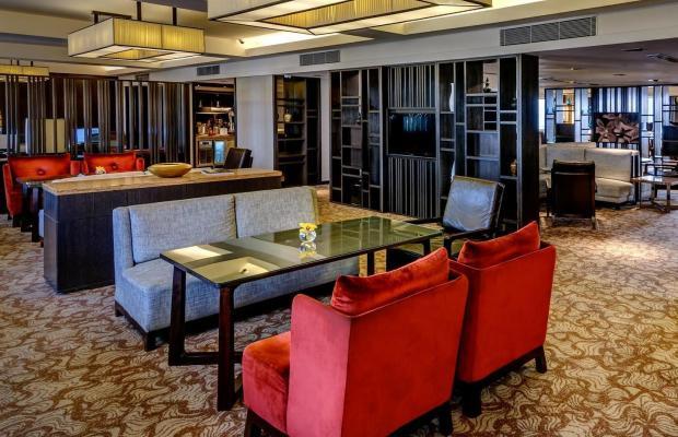 фото отеля Hilton Petaling Jaya изображение №37