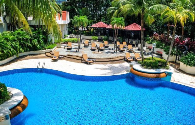фото отеля Hilton Petaling Jaya изображение №1