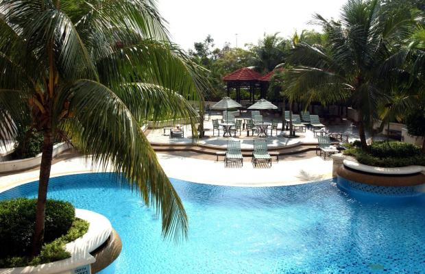 фото Hilton Petaling Jaya изображение №10