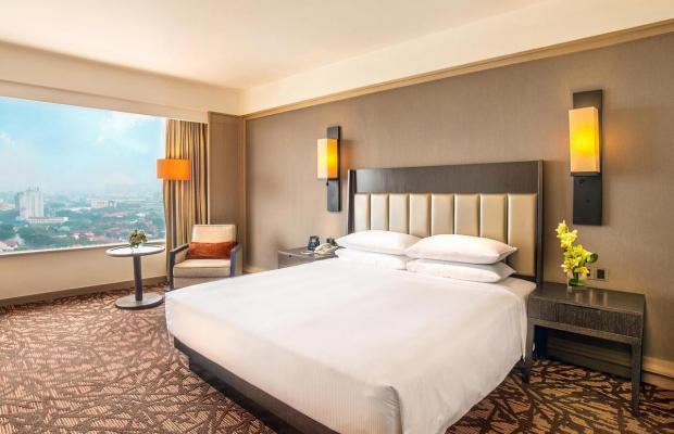 фотографии отеля Hilton Petaling Jaya изображение №3