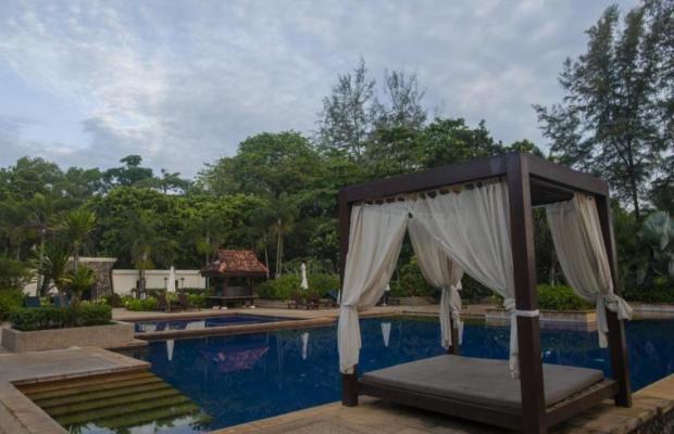 фото Tanjong Jara Resort изображение №22