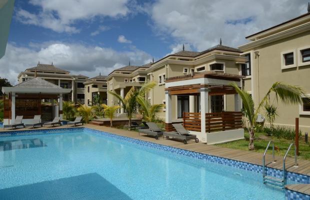 фотографии отеля Villasun Oceanview Holiday Complex изображение №35