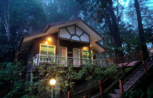 фотографии отеля Mount Kinabalu Heritage Resort and Spa изображение №3