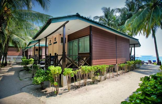 фотографии отеля Tuna Bay Island Resort изображение №11