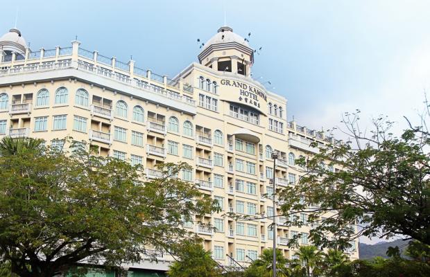 фото отеля Grand Kampar изображение №1