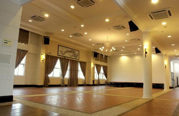 фотографии отеля Grand Kampar изображение №3