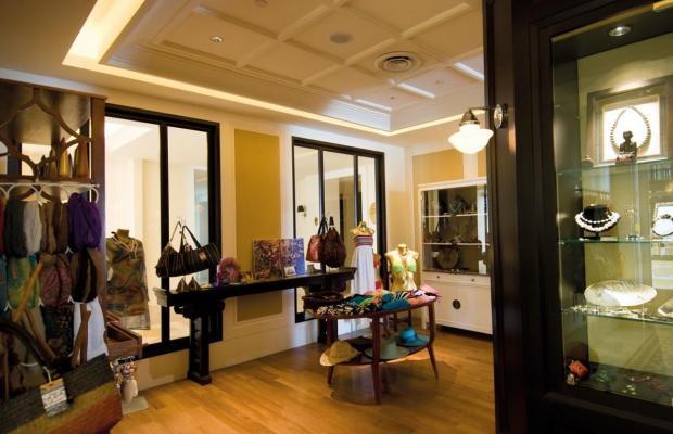 фотографии отеля The Danna Langkawi изображение №27