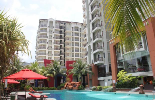 фотографии отеля Ancasa Residences, Port Dickson (ex. Ancasa Resort Allsuites) изображение №27