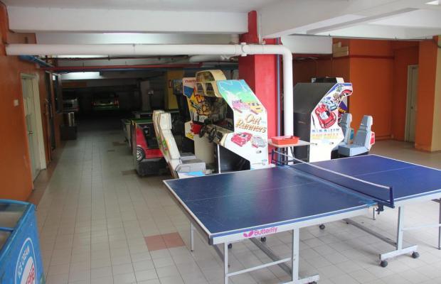 фото Ancasa Residences, Port Dickson (ex. Ancasa Resort Allsuites) изображение №26