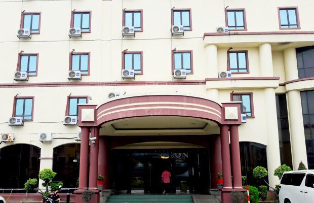 фото Aston Hotel Nilai (ех. Allson Klana Bandar Baru Nilai) изображение №6