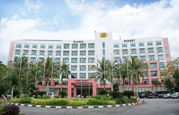 фото Allson Klana Resort Seremban изображение №18