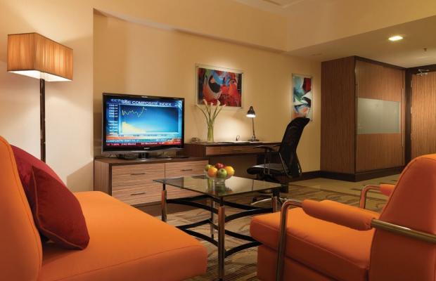 фотографии Holiday Villa Hotel & Suites Subang изображение №12