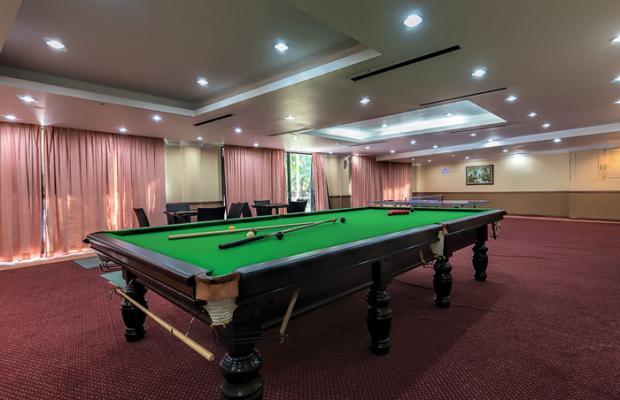 фотографии отеля Allson Klana Resort Seremban изображение №3
