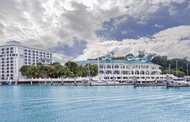 фото отеля Avillion Admiral Cove изображение №5