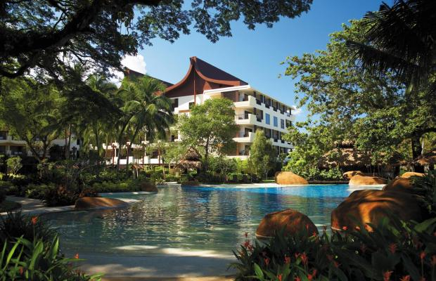 фотографии отеля Shangri-La's Rasa Sayang Resort & Spa изображение №19