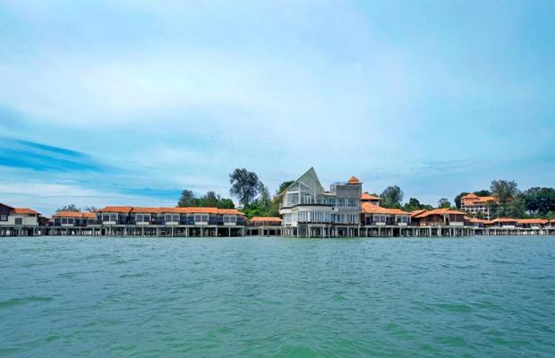 фото отеля Avillion Port Dickson изображение №1