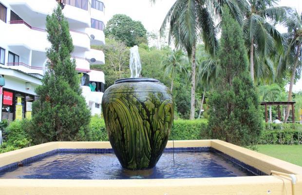 фотографии Sri Sayang Resort Service Apartment изображение №16