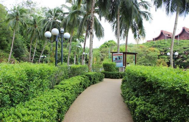 фото отеля Sri Sayang Resort Service Apartment изображение №9