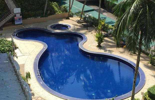 фото отеля Sri Sayang Resort Service Apartment изображение №1