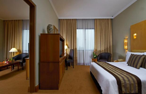фотографии отеля Ancasa изображение №19