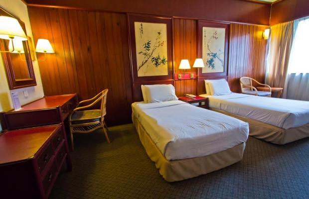 фото отеля Fortuna изображение №13