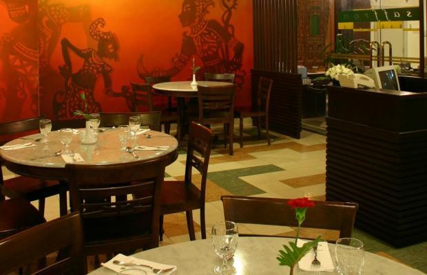 фотографии отеля Ancasa изображение №3