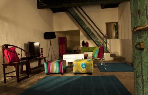 фотографии отеля Straits Collection изображение №11