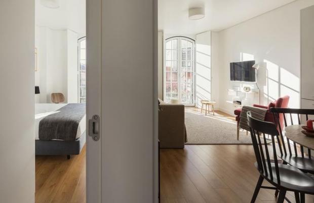 фотографии Lisbon Serviced Apartments - Baixa Castelo изображение №28