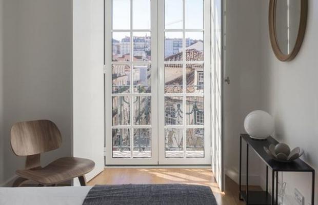 фото Lisbon Serviced Apartments - Baixa Castelo изображение №22