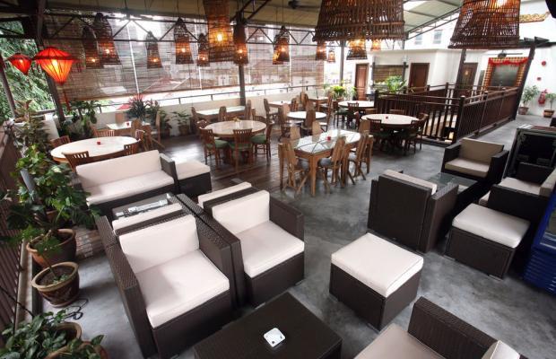 фото отеля Anggun Boutique Hotel изображение №53
