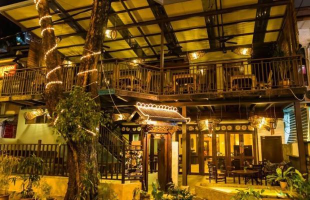 фотографии Anggun Boutique Hotel изображение №52