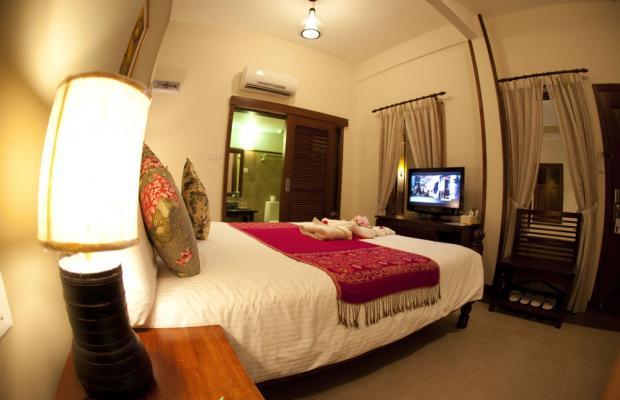 фото Anggun Boutique Hotel изображение №26