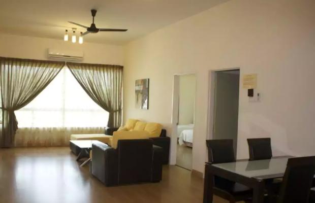 фотографии отеля One Borneo Tower B Service Condominiums изображение №11