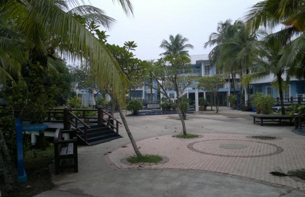 фотографии отеля Desa Lagoon Resort изображение №7