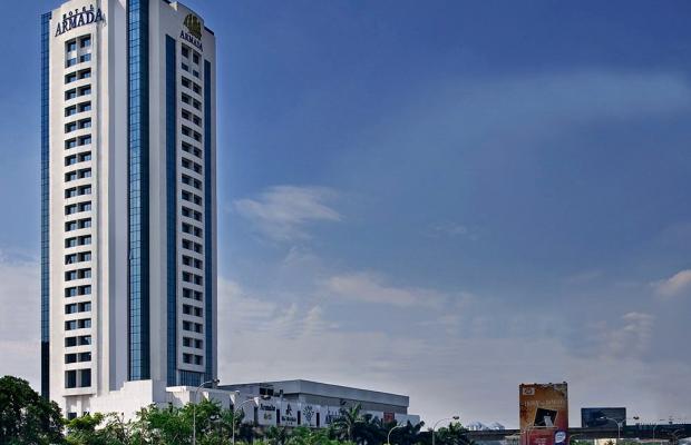 фото отеля Armada Petaling Jaya изображение №1