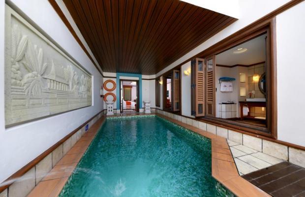 фотографии Grand Lexis Port Dickson (ex. Legend International Water Homes) изображение №32