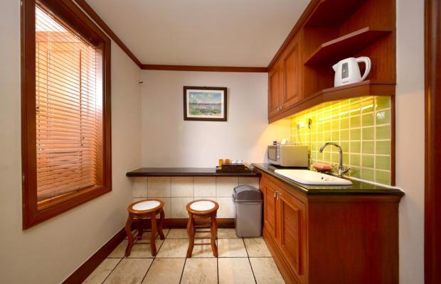 фото Grand Lexis Port Dickson (ex. Legend International Water Homes) изображение №30