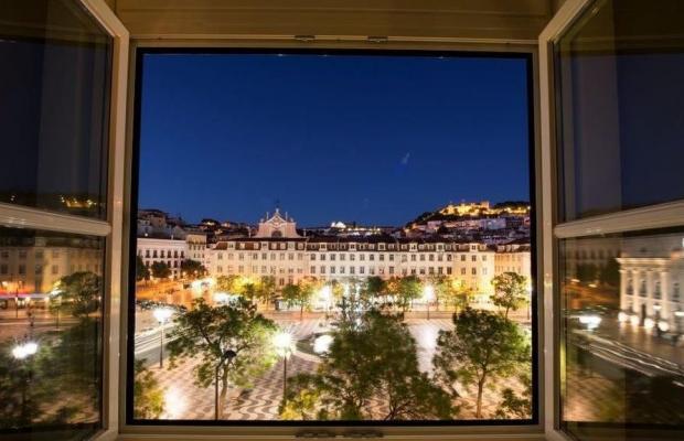 фотографии отеля My Story Hotel Rossio изображение №7