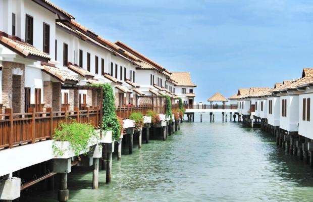 фотографии Grand Lexis Port Dickson (ex. Legend International Water Homes) изображение №24